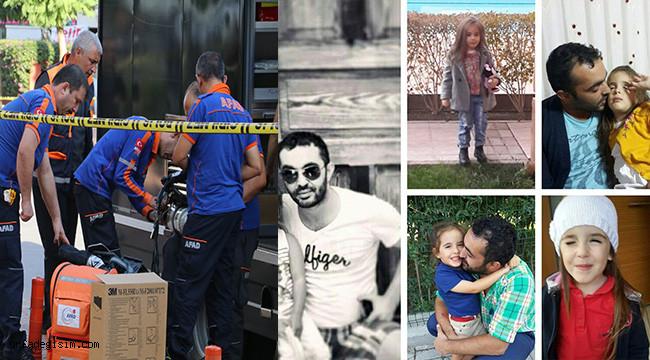 4 kişilik aile ölü bulundu