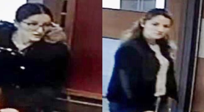 ABD polisi, kiliseyi soyan iki Türk'ü arıyor