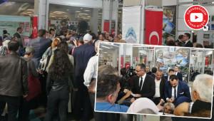 Ankaralıları Eyyübiye'ye davet etti