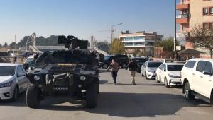 Arazi kavgasında 2 tutuklama