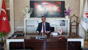 Başkan Vekili Aktaş göreve başladı
