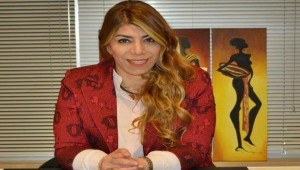 Berna Gözbaşı, Süper Lig'in ilk kadın başkanı