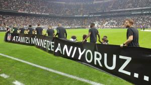 Beşiktaş - Denizlispor Maçı
