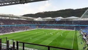Bordo-Mavililer'de Penaltı Şansızlığı