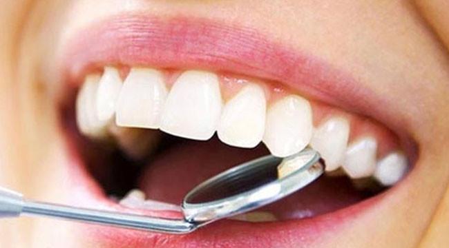 Dişleri de organ mantığıyla sahiplenmek gerekiyor!