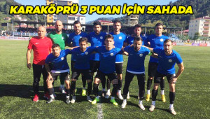 Düzcespor - Karaköprü Belediyespor: 1-0