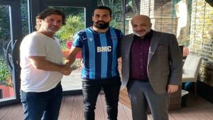 Erkan Zengin, Adana Demirspor'da