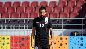 Erkan Zengin, Karagümrük'ten ayrıldı