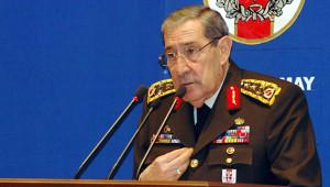 Eski Genelkurmay Başkanı hayatını kaybetti