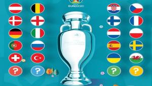 EURO 2020 direkt katılan ülkeler belli oldu
