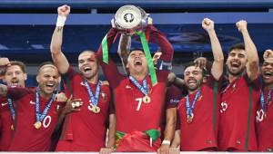 EURO 2020'yi kazanan ekip Kasasına Dolduracak