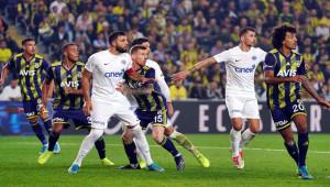Fenerbahçe 3 - 2 Kasımpaşa