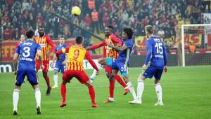 Fenerbahçe'yi güldürmüyor