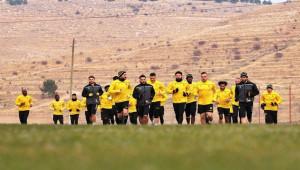 Fofana - Aytaç, Gençlerbirliği maçından 3 puan bekliyor