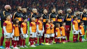 Galatasaray, Trabzonspor deplasmanında