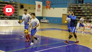 Haliliye Belediyespor'da hedef galibiyet