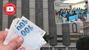 HDP'den Büyükşehir bütçesinin görüşülmesi talebi