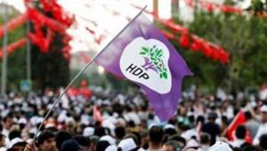 İfadesi alınan HDP'li başkanlar bırakıldı