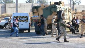 İki Aile Arasında Silahlı Kavga; 10 yaralı