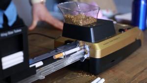 'Kaçak sarma tütün tehlikesi artıyor'