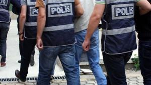 Kaçak tütün operasyonu: 55 gözaltı