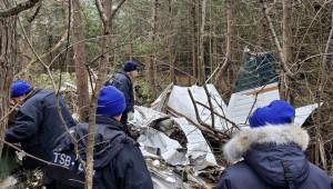 Kanada'da küçük uçak düştü; 7 ölü