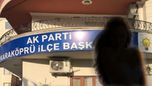 Karaköprü Ak Parti'de neler oluyor?