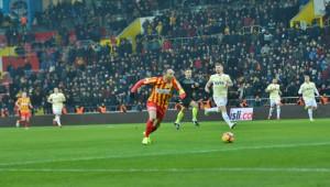Kayserispor - Fenerbahçe 47. kez karşı karşıya gelecek