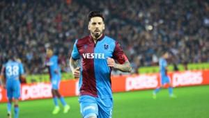 Krasnodar maçı kadrosunda yer almayacak