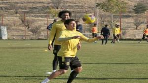Malatyaspor'da Fenerbahçe Mesaisi
