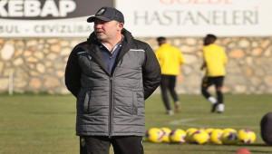 Malatyaspor'da Sakatlardan İyi Haber