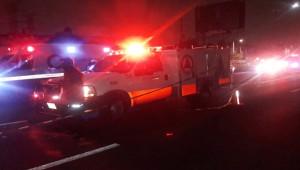 Meksika'da Feci Kaza; 11 ölü, 25 yaralı
