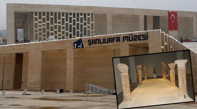 Müze sayıları iki kata yakın arttı