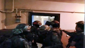 PKK'ya büyük darbe; 9 gözaltı