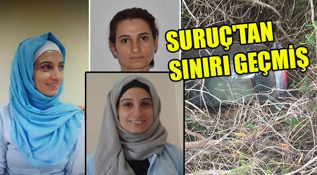 Saldırı için gelen kadın terörist yakalandı