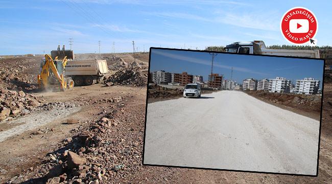 Siverel'te yeni yol ağları açılıyor