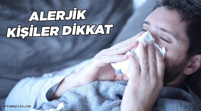 Soğuk havalar solunum yolu hastalıklarını artırıyor