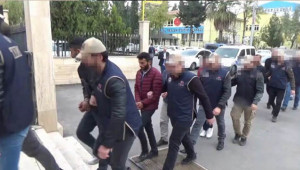 Sosyal medya operasyonu: 15 gözaltı