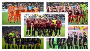 Süper Lig'de zirve 3 kez el değiştirdi