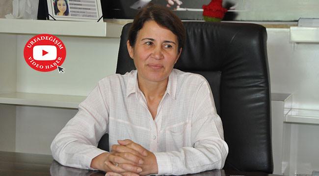 Suruç Belediye Başkanı gözaltına alındı