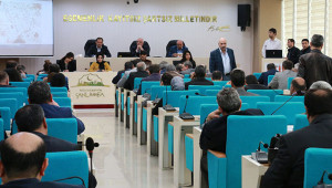 ŞUSKİ'nin bütçesi 754 milyon TL olarak onaylandı