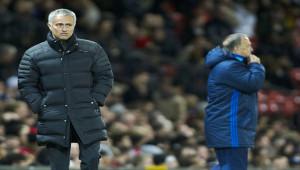Tottenham'ın teknik direktörü Mourinho oldu