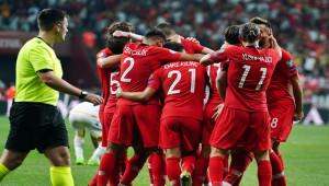 Türkiye - Andorra 4. randevuda