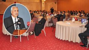 Urfa'yı yatırım merkezi haline getirmeye çalışıyoruz