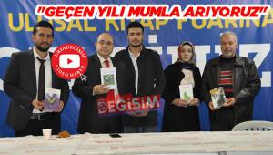 Urfalı yazarlardan Büyükşehir'e tanıtım tepkisi