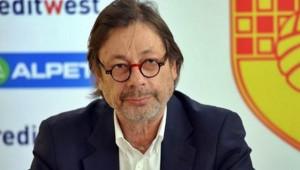Yeni başkan Mehmet Sepil oldu