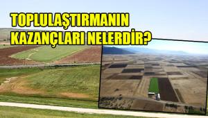 660 bin 30 metreküp tarıma kazandırıldı