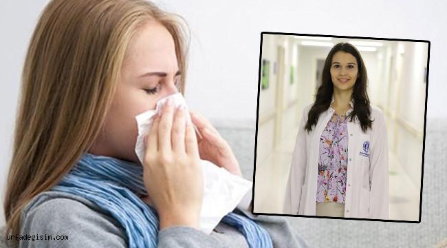 Bağışıklığını güçlendir gripten korun!