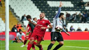 Beşiktaş 3 - 0 Erzincanspor