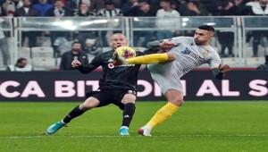 Beşiktaş - Malatyaspor Maçı